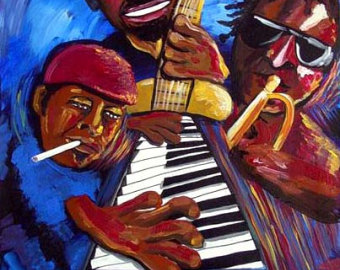 Jazz 6