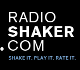 Radio shaker