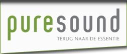 logoklein puresound.be