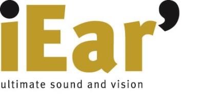 iEar logo